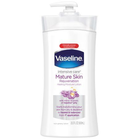 Personal Care Lotion For Dry Skin Vaseline Moisturizer For Dry Skin