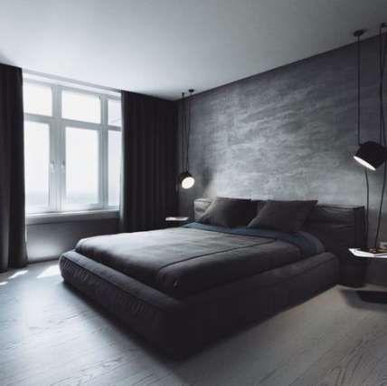 Trendy Bedroom Lighting Ideas Men Ideas Modern Bedroom Modern Bedroom Decor Home Decor Bedroom