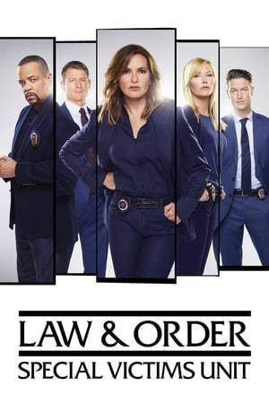 Law & Order: Special Victims Unit | TV Series in 2019