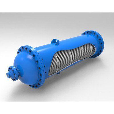 Pin On Tubular Heat Exchanger