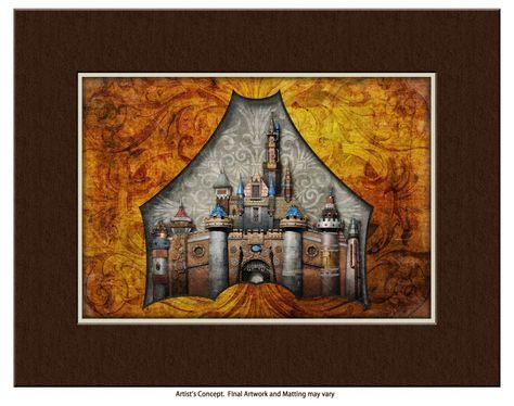Steampunk Tendencies | DaveAvanzino-steampunk-mechanical-kingdoms-1