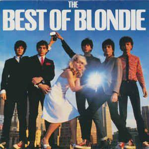 Blondie The Best Of Blondie Buy Lp Comp At Discogs Best Of