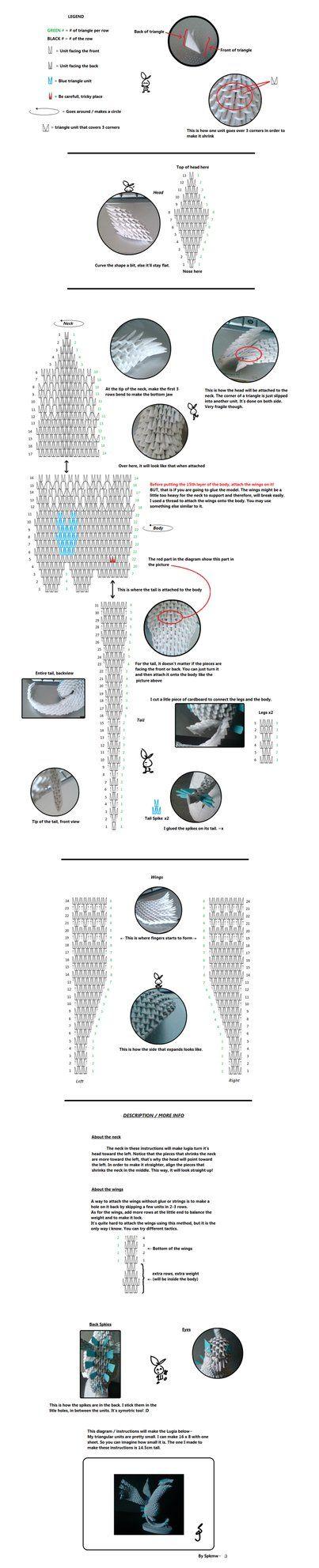 08e1d03e760cc738995abb75af7e8fda 116 best 3d origami diagrams images on pinterest origami modular origami diagrams at gsmportal.co