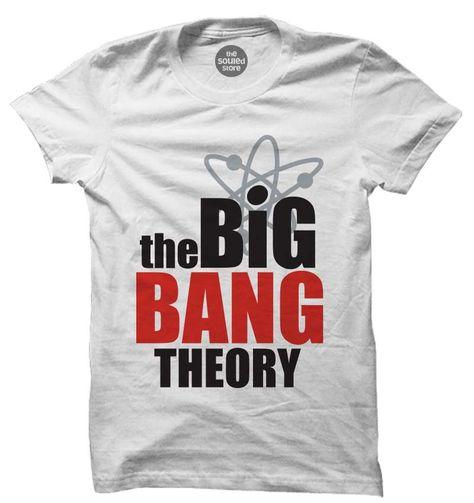 0958520da5 The Big Bang Theory T-Shirt