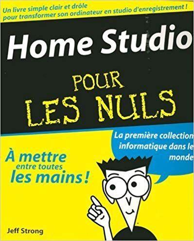 Telecharger Home Studio Pour Les Nuls En Ligne Livre Pdf What To Read Books How Are You Feeling