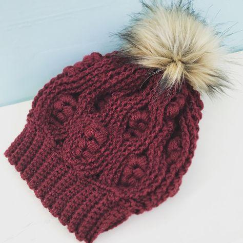 85fd0e898ef Crochet pattern