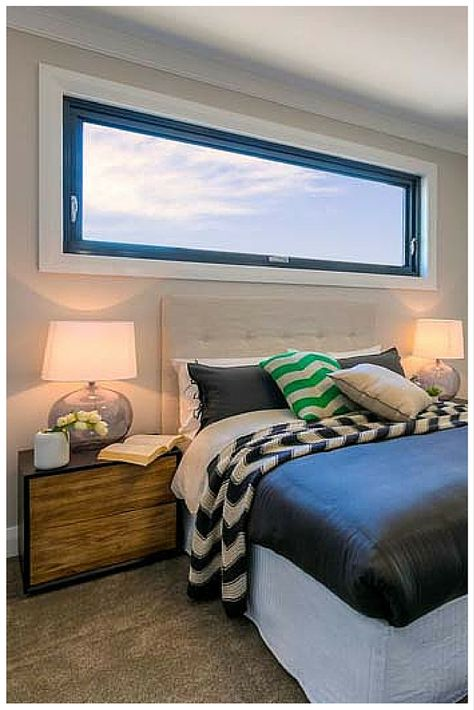 Architectural Elegance Design Flexibility And Great Aesthetic Appeal Are The Built In Hallmarks Of Small Apartment Bedrooms Basement Bedrooms Bedroom Decor