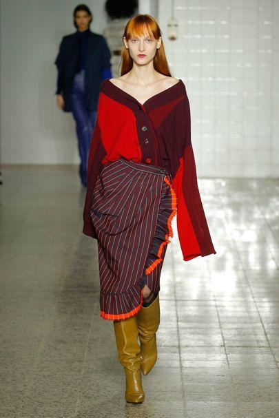 Erika Cavallini Autumn/Winter 2017 Ready to wear Collection | British Vogue