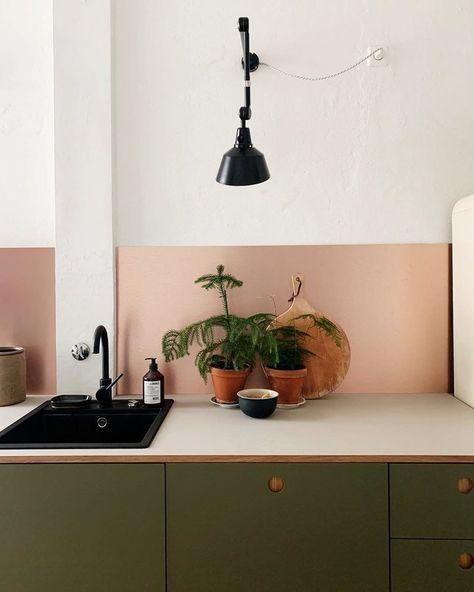 Küchenfronten von ReformCPH (andere Fronten für IKEA Küchen)