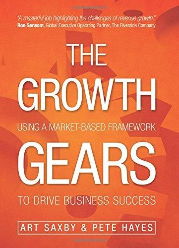 Pdf Download The Growth Gears Using A Market Based Framework To Drive Business Success Ebook Pdf Download Rea Success Business Business Read Success Books