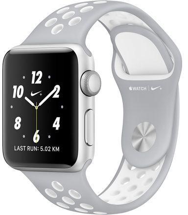Refurbished Apple Watch Nike+ Series 2 0756e591053