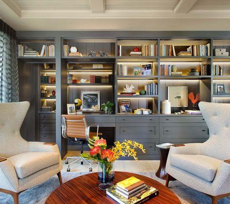 East Coast-Inspired Beach House-Christian Rice Architects-11-1 Kindesign