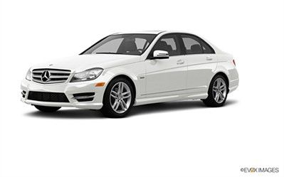 2012 Mercedes Benz C300 4matic I Luv Luv Luv My New Car