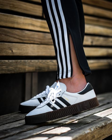bfe06f2fe58 Adidas is reaching new heights with the Adidas