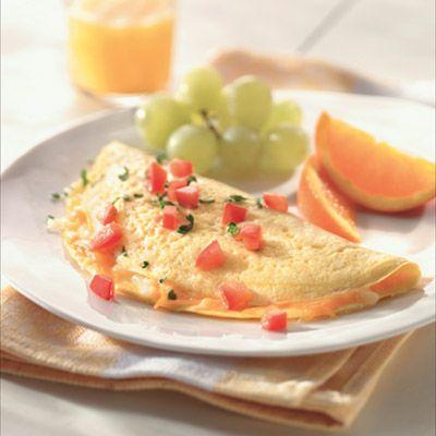Breakfast Omelets