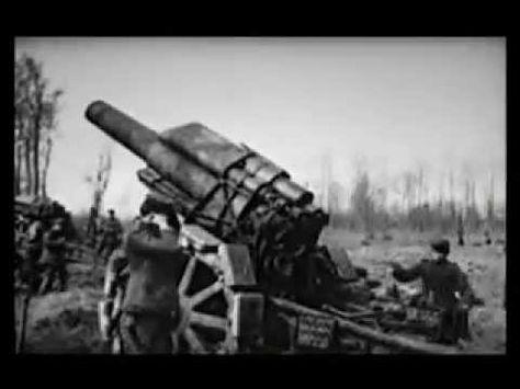 ▶ LA GRAN BERTHA (BIG BERTHA) - YouTube