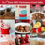 A Handmade Christmas: More DIY Food Gifts