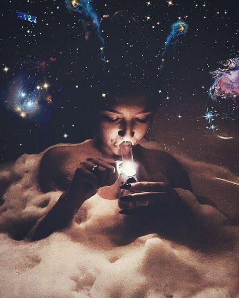 Девочка ванной марихуаны фактор вместо табака марихуана