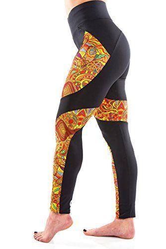 4a9ebd717 Yoga EVO Women s High Waist Yoga