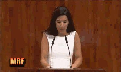 ESTUDIANDO  Creciendo  y Tu ¿?: # Contundente y buen discurso de Rocio Monasterio ...