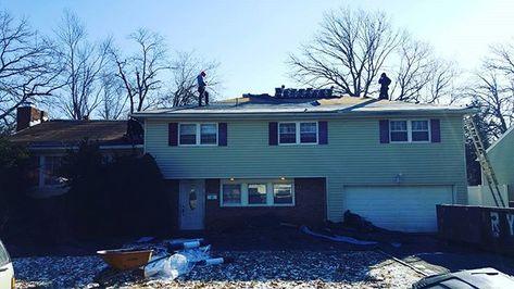 gorgeous #roof #repair #installation...