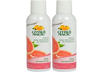 Top Best Citrus Magic Air Fresheners 2020 Reviews S
