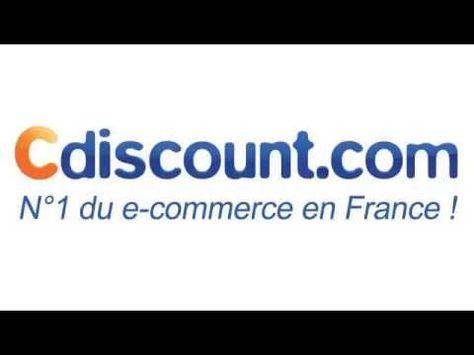 Code Promo Cdiscount - Bon de reduction