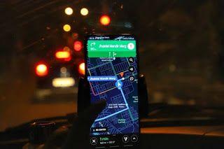 إبتداءا من الأربعاء شركة جوجل ستطلق ميزة جديدة في ترجمة خرائط جوجل والتي تستعمل تلك التقنية من تطبيق Translateلـ شركة جوجل وسيظهر لك ز Google Google Maps Map