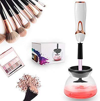 Amazon Com Mevolic Makeup Brush Cleaner And Dryer Machine