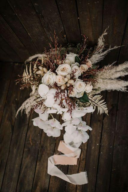 Luxe Boho Bridal Inspiration Townsville Boho Bridal Bridal Inspiration Flower Bouquet Wedding