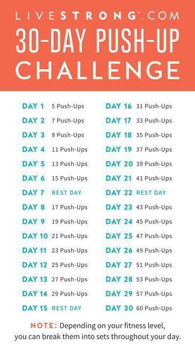 30 jours mincir défi livestrong