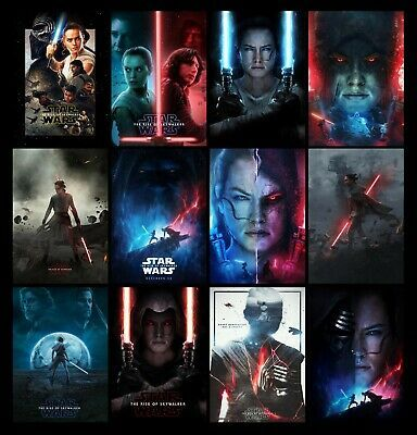 The Rise Of Skywalker Trailer 2 Huge News Revealed Star Wars Episode 9 Star Wars Episodes Book Genre Star Wars