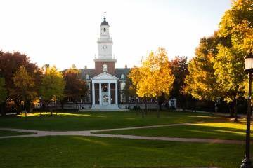Johns Hopkins Graduate Programs Again Ranked Among The Nation S
