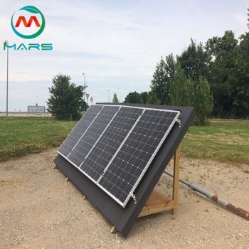 10000 Watt Solar Generator In 2020 Solar Generator Solar Off Grid Solar Power