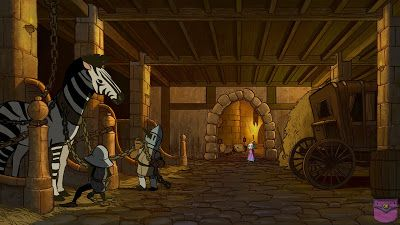 New Games Tsioque Pc Point And Click Adventure Adventure Upcoming Video Games Game Art