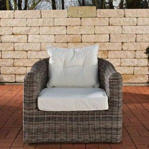 bergen #polyrattan #sessel #sonnen #entspannen #liegen #garten ... - Outdoor Sessel Polyrattan