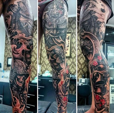 Pin On Awesome Tattoos