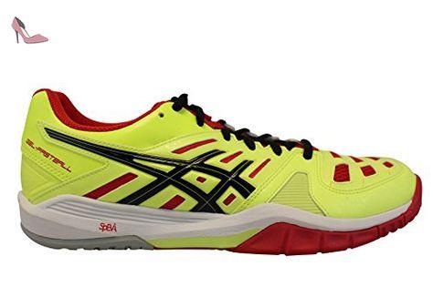ASICS GEL-FASTBALL Chaussure Sport En Salle - 40 - Chaussures asics (*Partner-Link)