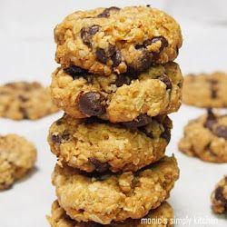 Resep Kue Kering Kurma Dates Cookies Perhitungan Harga Jual Monic S Simply Kitchen Kue Camilan Merica Kue Kering