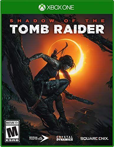Shadow Of The Tomb Raider Xbox One Square Enix Https Www Amazon Com Dp B07cpbc7p4 Ref Cm Sw R Pi Dp U Tomb Raider Ps4 Tomb Raider Xbox One Tomb Raider Game