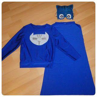 PyjamasquesIdées Déguisement Deguisement Des Couture Yoyo ZuPkXTwOi