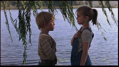 New on Blu-ray: MY GIRL (1991) Starring Macaulay Culking and Anna Chlumsky