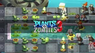 Plants Vs Zombies 3 Mod De Pvz1 Trailer Descarga En La Descripcion