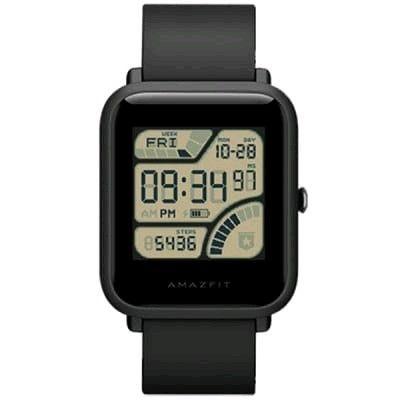 09164eb46754f84552f33e0c92a70c86 Smartwatch Amazfit Bip