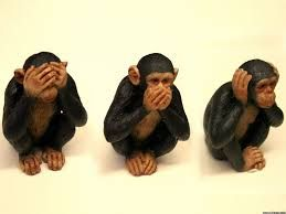 I'm Not Guru: Little Monkey Mind