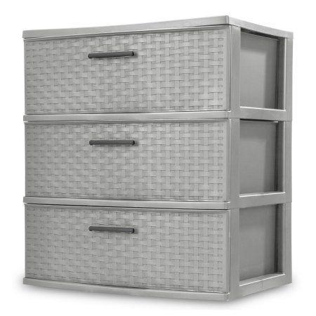 Home Dorm Storage Plastic Drawers Plastic Storage Drawers