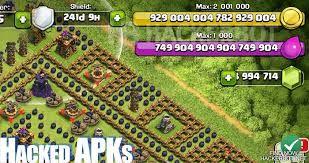 Gratuit Télécharger Clash of Clans APK Android