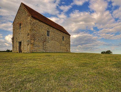 Essex, Inglaterra | Las 28 iglesias abandonadas más bellas del mundo