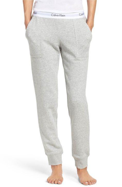 official exquisite design exquisite design Main Image - Calvin Klein Lounge Jogger Pants in 2019 ...