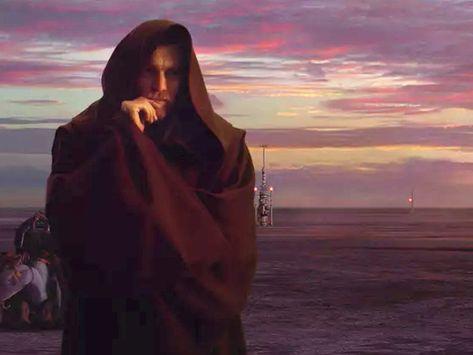'Star Wars' Rumor: Obi-Wan Ewan McGregor Movie Already In Pre-Production
